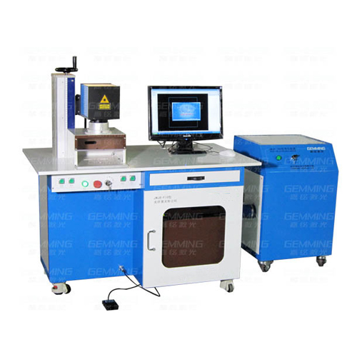 GEMJB-F20A Επιτραπέζια Laser Marking Machine